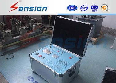 China Equipamento de testes exato do interruptor, C.A. ideal 220V do verificador do interruptor distribuidor